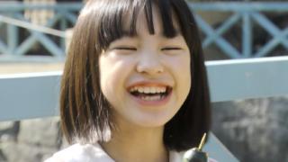 エールの子役・清水香帆がかわいい!