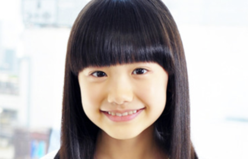 清水香帆と芦田愛菜がそっくりで似てる!
